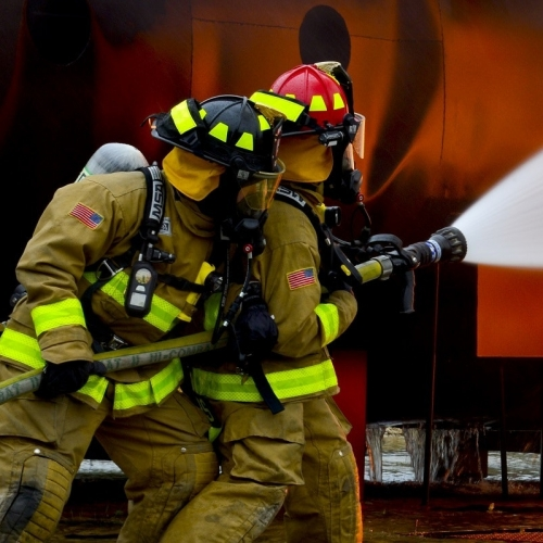 Individual Counseling for First Responders